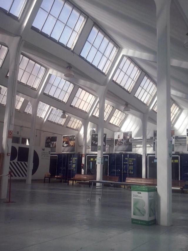 Ateneu de Fabricació - Les Corts